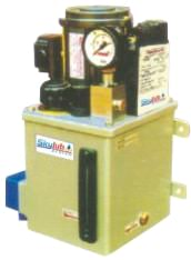 LUB Motorized Lubrication Unit SkyLub System