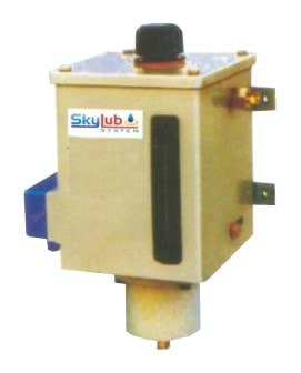 Hy. / Pn. Operated oil Pump Skylub System
