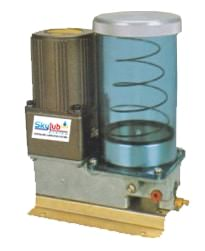LUB Single Line Lubrication System Skylub system