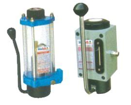 LUB Hand Pumps Skylub system