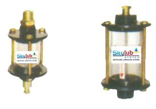 Oil Feeder Skylub system