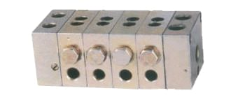 "Progressive Block - Series ""LPB"""