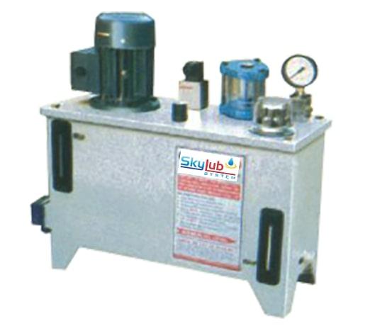 LUB Motorized Lubrication Unit Skylub system
