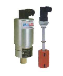 Pressure Switch & Float Switch