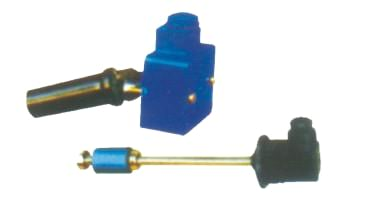 Float Switch Assembly Horizontal & Vertical Type