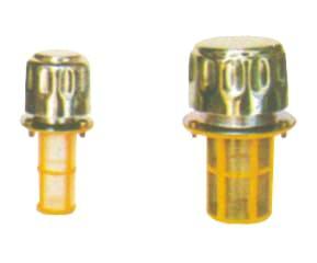 Oil Filter Cum Air Breather Skylub system