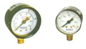 Pressure Gauges skylub system