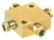 Cross Block - 4 & 6mm Skulub system