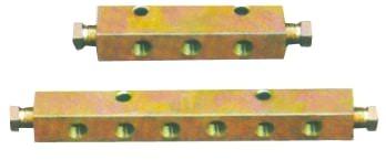 Manifolds Skulub system