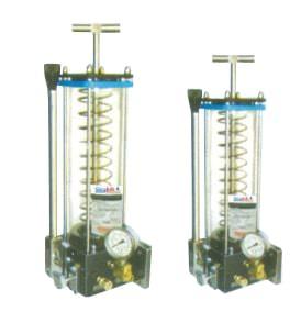 Dual Line Manual Grease Pump SkyLub System