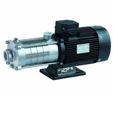 Horizontal Multistage Pumps skylub system