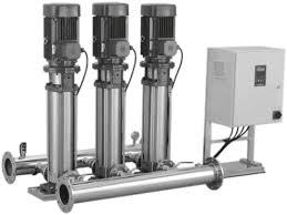 Hydro Pneumatic System skylub system