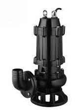 Sewage Pumps Skylub system