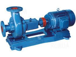 Slurry Pumps skylub system
