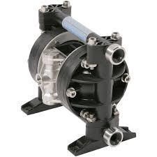 AODD Pumps skylub system